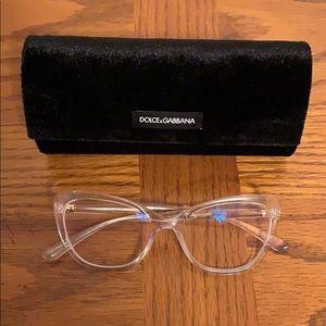 Dolce&Gabbana glasses